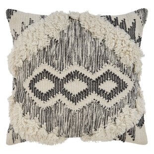 Tracey Cotton Throw Pillow