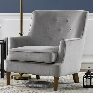 Reviews O'Connor Armchair by Gracie Oaks
