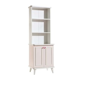 Compare Aislinn 75 Bookcase by Zoomie Kids Reviews (2019) & Buyer's Guide