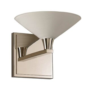 Kalco Galvaston 1-Light LED Bath Sconce