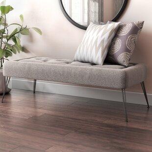 Mercury Row Eichler Uphols..
