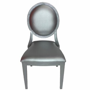 Astoria Grand Umar Side Chair
