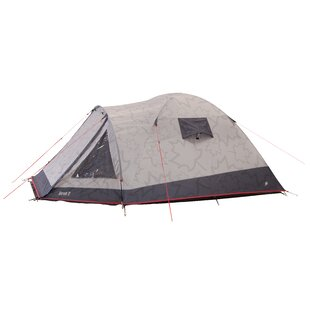 Desrochers 3 Person Tent With Ropes And Pegs By Sol 72 Outdoor