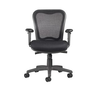 LXO Ergonomic Mesh Task Chair by Nightingale Chairs