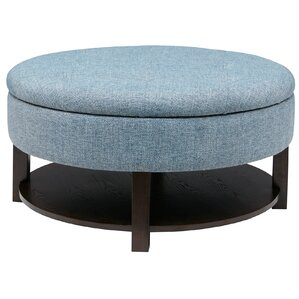 Parksley Ottoman by Red Barrel Studio