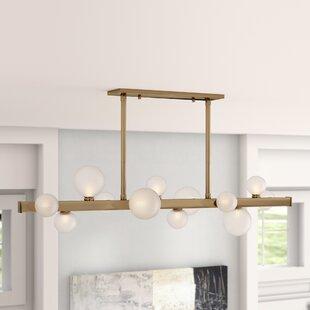 Willa Arlo Interiors Diannah 12-Light LED..
