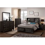 4 Piece Bedroom Set by Ivy Bronx