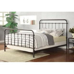 Buy clear Gravelle Panel Bed by Gracie Oaks Reviews (2019) & Buyer's Guide