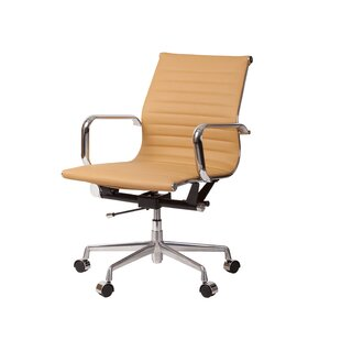 Larraine Conference Chair by Latitude Run Reviews