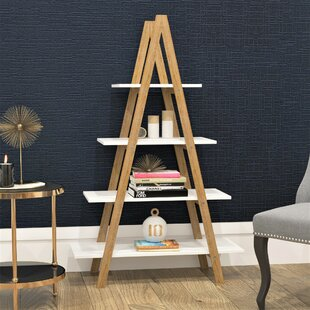 Lisa Ladder Bookcase By Isabelline
