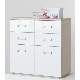 6 Drawer Chest By Symple Stuff