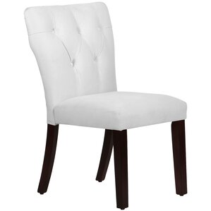 Evelina Parsons Chair by Wayfair Custom Upholstery?