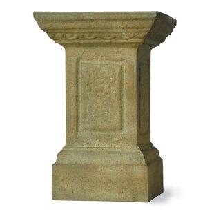 Review Hertel Pedestal Plant Stand
