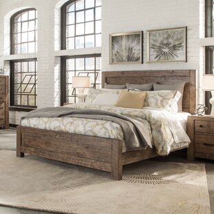 Kersey Panel Bed by Trent Austin Design