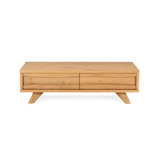 Dipasquale Coffee Table With Storage By Ebern Designs