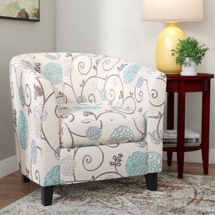 Find Sophia Barrel Chair By Andover Mills