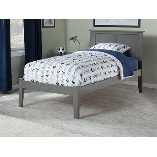 Best Price Alanna Platform Bed with Open Foot ByHarriet Bee
