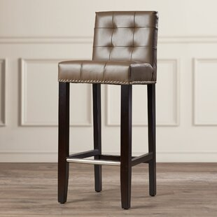 Rhona 30 Bar Stool Willa Arlo Interiors