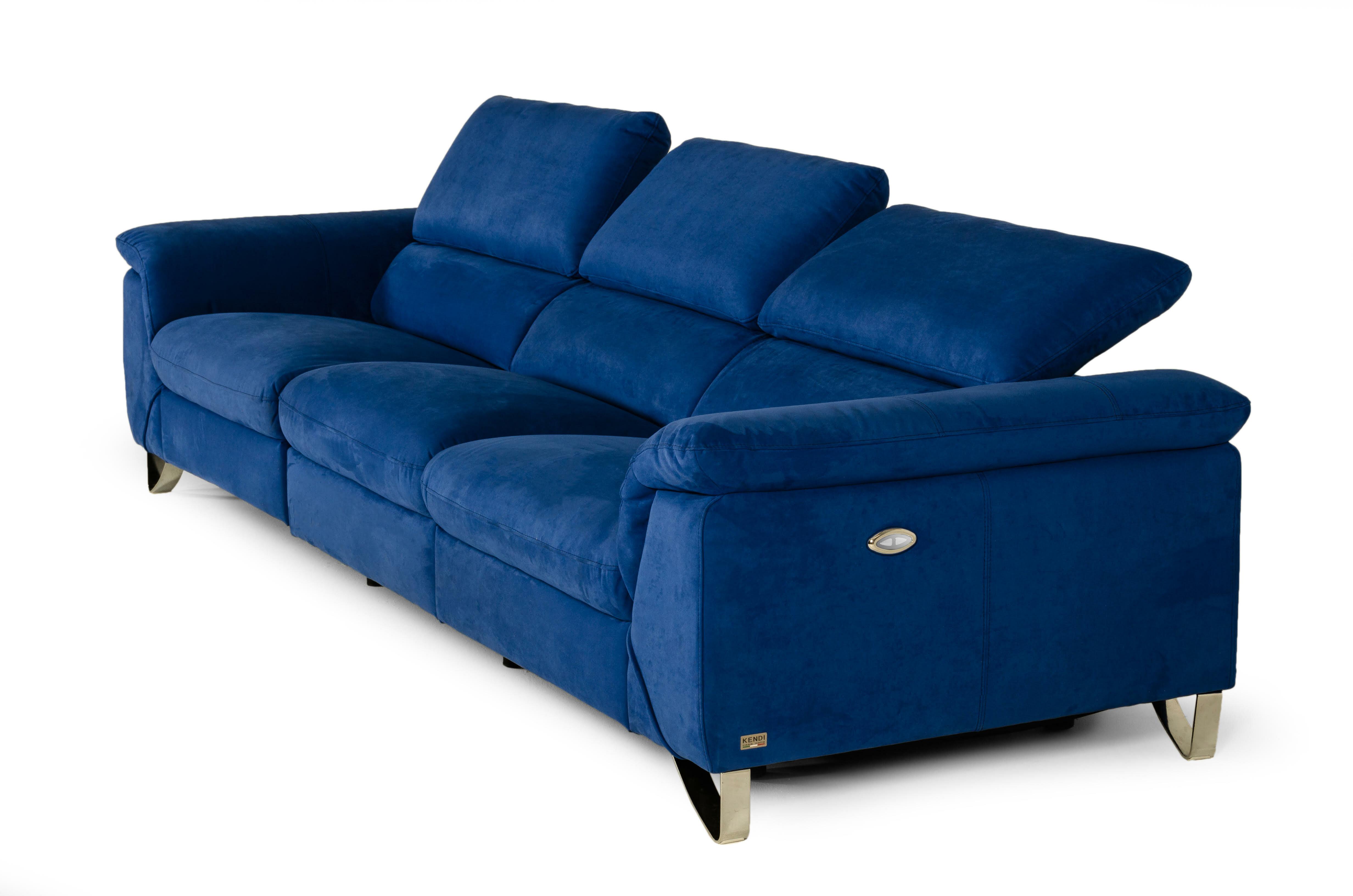 Orren Ellis Effendi Reclining 114 W Pillow Top Arm Sofa Wayfair