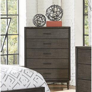 Beaverton 5 Drawer Chest