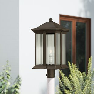 Oakhill 3-Light Lantern Head b..