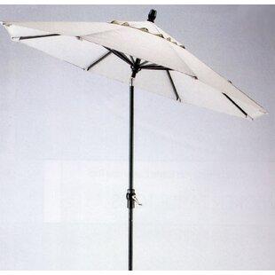 9' Market Umbrella by Telescope Casual