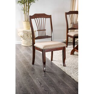 Ranstead Dining Chair (Set Of 2) by Charlton Home Today Sale Only