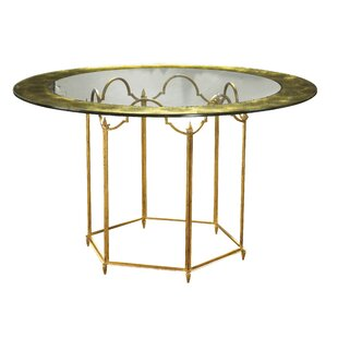 Leong Dining Table