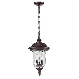 Cashwell 2-Light Outdoor P..