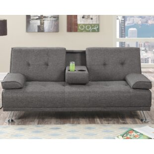 Ashdown Convertible Sofa