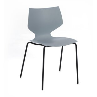 Aveline Stacking Garden Chair By George Oliver