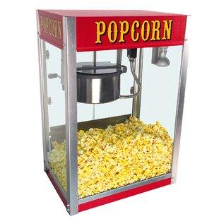 8 Oz. Theater Pop Popcorn Machine