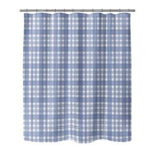 Comparison Longford Shower Curtain ByBreakwater Bay