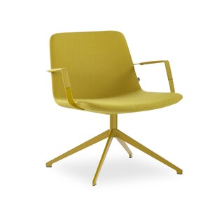 Fechteler Swivel Lounge Chair