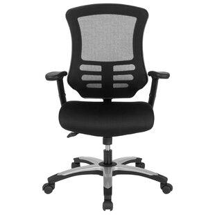 Hayter Mesh Task Chair by Symple Stuff