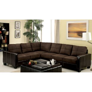 Latitude Run Givens Sectional