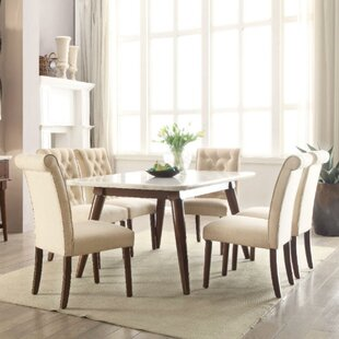 Darby Home Co Friedell Dining Table