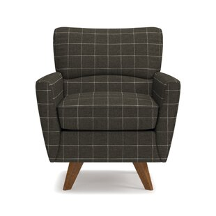 Bellevue Swivel Armchair