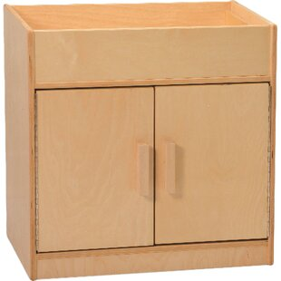 Whitney Plus 2 Door Accent Cabinet