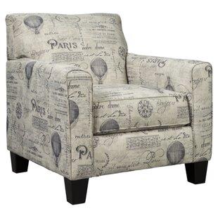 Ophelia & Co. Toomsboro Armchair