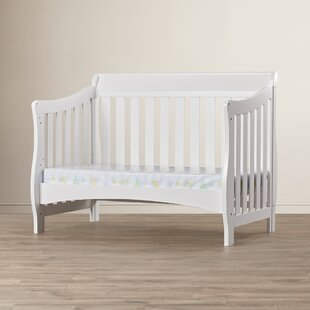 Madie Baby Bears Crib Mattress