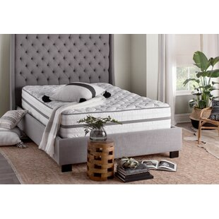 Park Avenue Upholstered Panel Bed By Diamond Sofa