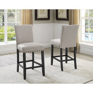Charandeep 24 Bar Stool (Set of 2)