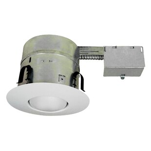 Shallow Recessed Lighting Kit by Royal Pacific