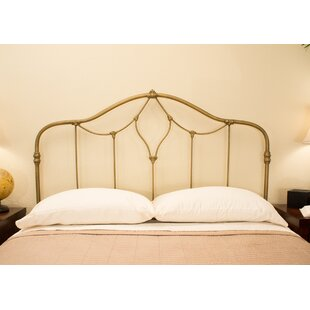 Benicia Foundry and Iron Works Clayton Slat Headboard