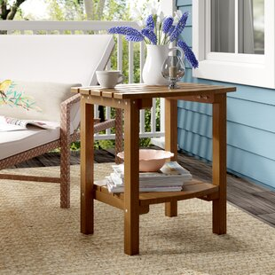 Sawyerville Side Table