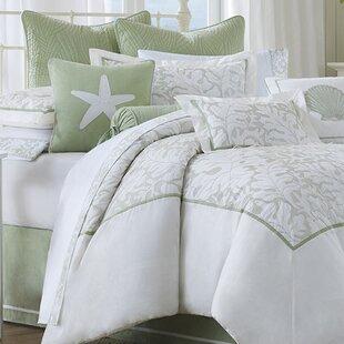 Brisbane Reversible Comforter Set by Harbor House