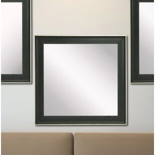Wrought Studio Wanner Accent Mirror (Set of 3)