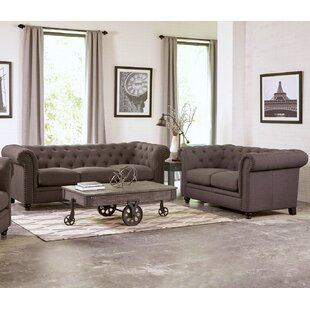 Shop For Geneva 2 Piece Living Room Set by Infini Furnishings Reviews (2019) & Buyer's Guide