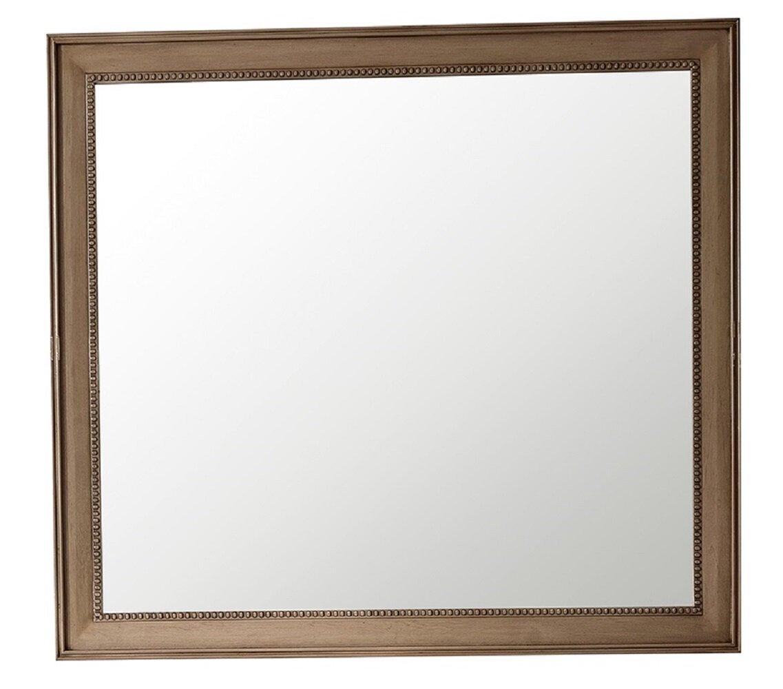 Lambrecht Modern And Contemporary Beveled Bathroom Vanity Mirror Reviews Joss Main